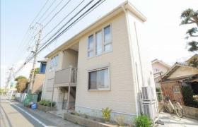 1K Apartment in Kuji - Kawasaki-shi Takatsu-ku