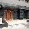 在Minato-ku內租賃1K 公寓 的房產 入口大廳