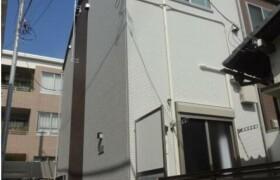 世田谷區等々力-1R公寓