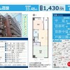 2DK Apartment to Buy in Shinagawa-ku Map