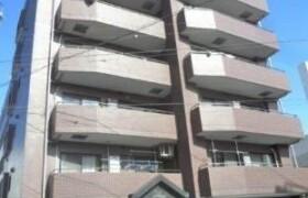 2DK {building type} in Tomigaya - Shibuya-ku