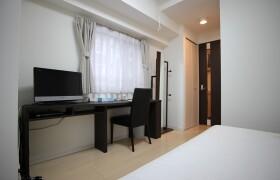 1K Mansion in Nihombashikayabacho - Chuo-ku