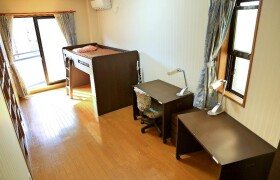 Princess Court Yoyogi Park - Guest House in Shibuya-ku