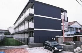 川崎市幸区南加瀬-1K公寓大厦