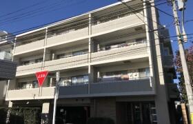 2LDK {building type} in Kugayama - Suginami-ku