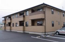 富士吉田市小明見-2LDK公寓