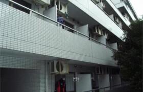 横浜市鶴見区生麦-1K公寓大厦