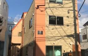 Whole Building Apartment in Minamiaoyama - Minato-ku