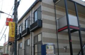 江户川区船堀-1K公寓