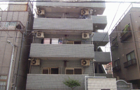 台東區千束-1R{building type}
