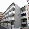 1K マンション 名古屋市中区 外観