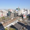 1K Apartment to Rent in Toshima-ku View / Scenery