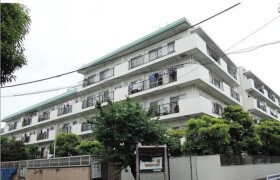 3LDK Mansion in Omorinishi - Ota-ku