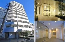 1LDK Apartment in Shimbashi - Minato-ku
