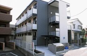 川崎市川崎区中瀬-1K公寓大厦