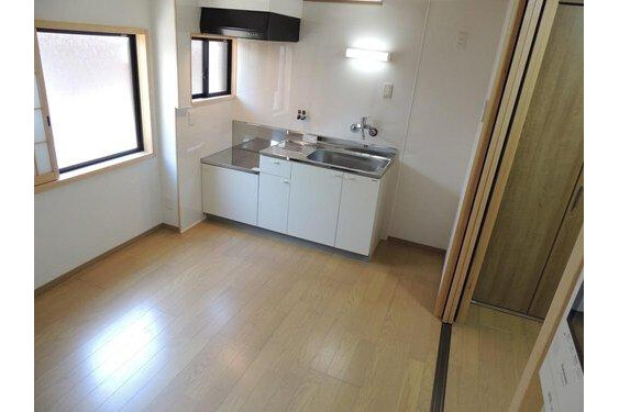 1DK House to Buy in Kyoto-shi Shimogyo-ku Interior