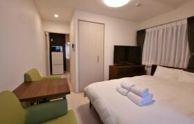 港區 - 服務式公寓