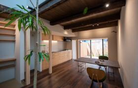 2LDK {building type} in Imagumano minamihiyoshicho - Kyoto-shi Higashiyama-ku