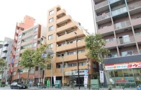 1R {building type} in Nishiwaseda(sonota) - Shinjuku-ku