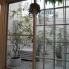 3SLDK テラスハウス 神戸市中央区 庭