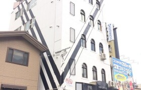 1DK Mansion in Nakanocho - Osaka-shi Miyakojima-ku