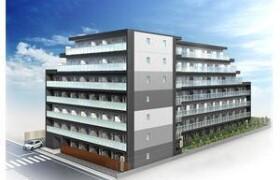 横浜市鶴見区 - 鶴見中央 公寓 1K