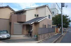 4LDK House in Ichijoji higashimizuboshicho - Kyoto-shi Sakyo-ku
