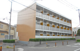 1K Mansion in Yata - Osaka-shi Higashisumiyoshi-ku