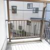 4LDK House to Rent in Habikino-shi Balcony / Veranda