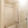1K Apartment to Rent in Shinjuku-ku Shower