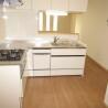 3LDK House to Buy in Osaka-shi Suminoe-ku Kitchen