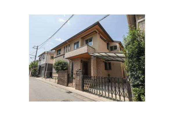 4SLDK House to Rent in Bunkyo-ku Exterior