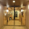 1R Apartment to Rent in Kashiwa-shi Building Security
