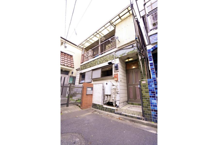 2DK House to Buy in Suginami-ku Exterior