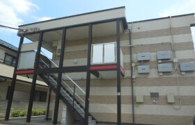 1K Apartment in Saiwaicho - Fuchu-shi