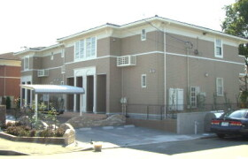 横浜市都筑区北山田-1LDK公寓