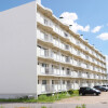 2LDK Apartment to Rent in Chitose-shi Exterior