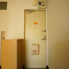 2DK Apartment to Rent in Hidaka-shi Entrance