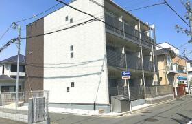 1K 아파트 in Wakamiyacho - Yokohama-shi Minami-ku
