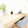 在大田區內租賃1K 公寓大廈 的房產 起居室