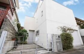 世田谷區弦巻-1LDK{building type}