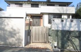7LDK {building type} in Tsukumodai - Suita-shi