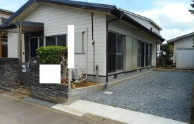4DK House in Kojirahazama - Tsukuba-shi