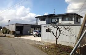 6LDK House in Kawahigashimachi kaneda - Aizuwakamatsu-shi