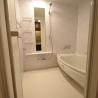 3LDK Apartment to Rent in Koganei-shi Bathroom