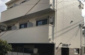Whole Building {building type} in Minamitsumori - Osaka-shi Nishinari-ku