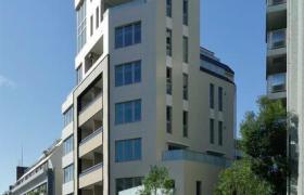 港區白金台-3LDK公寓大廈