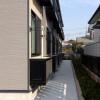 1K Apartment to Rent in Kasukabe-shi Balcony / Veranda