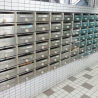 1R Apartment to Buy in Taito-ku Building Entrance