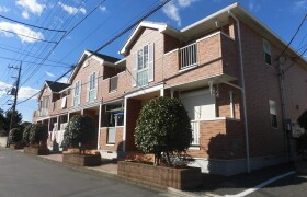 2LDK Apartment in Midoricho - Akishima-shi